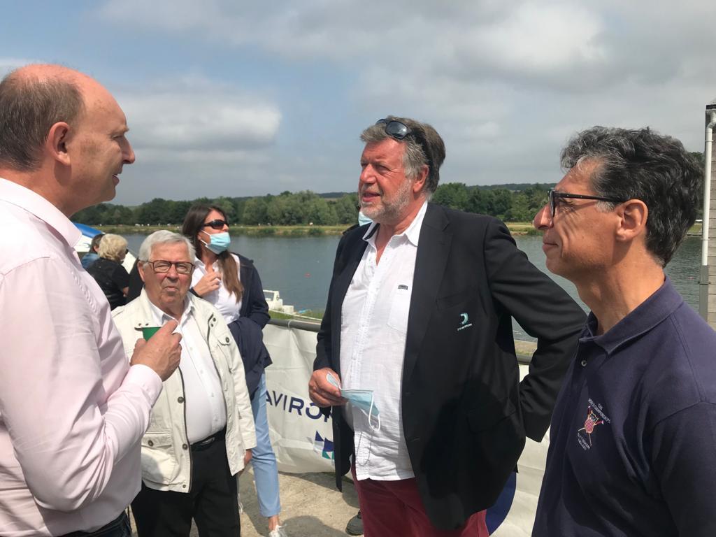 Championnats de France d'Aviron