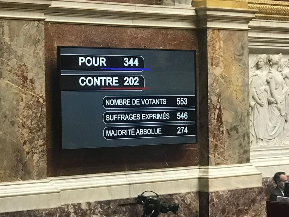 Un déficit de 22 milliards d'euros